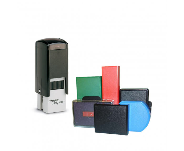Cassette Trodat Printy 6/4921