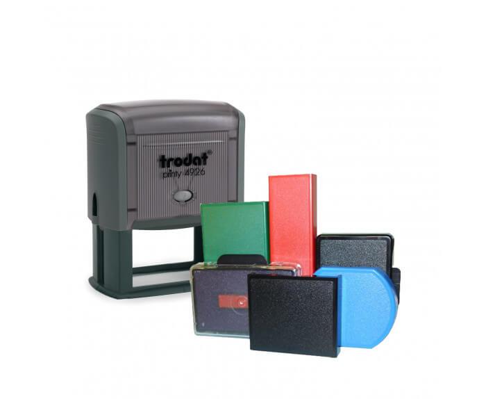 Cassette Trodat Printy 6/4926