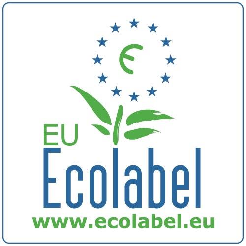 Logo du label Ecolabel EU