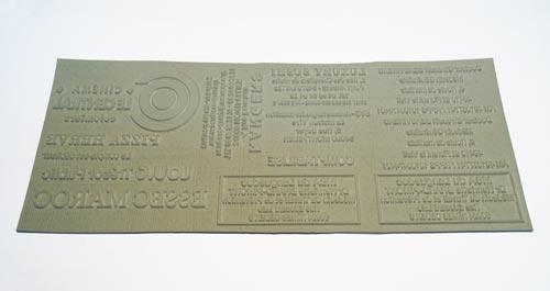 les secrets de fabrication de nos tampons encreurs fabisto. Black Bedroom Furniture Sets. Home Design Ideas