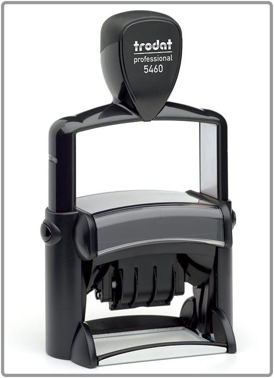 Dateur Metal Line 5460 de Trodat, nouvelle génération