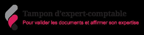 L'utilité d'un tampon d'expert en image : signer les documents comptables