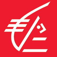 Logo de la Caisse d'Epargne, partenaire de Fabisto pour les paiements par carte bancaire
