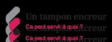 Illustration sur l'utilité d'un tampon